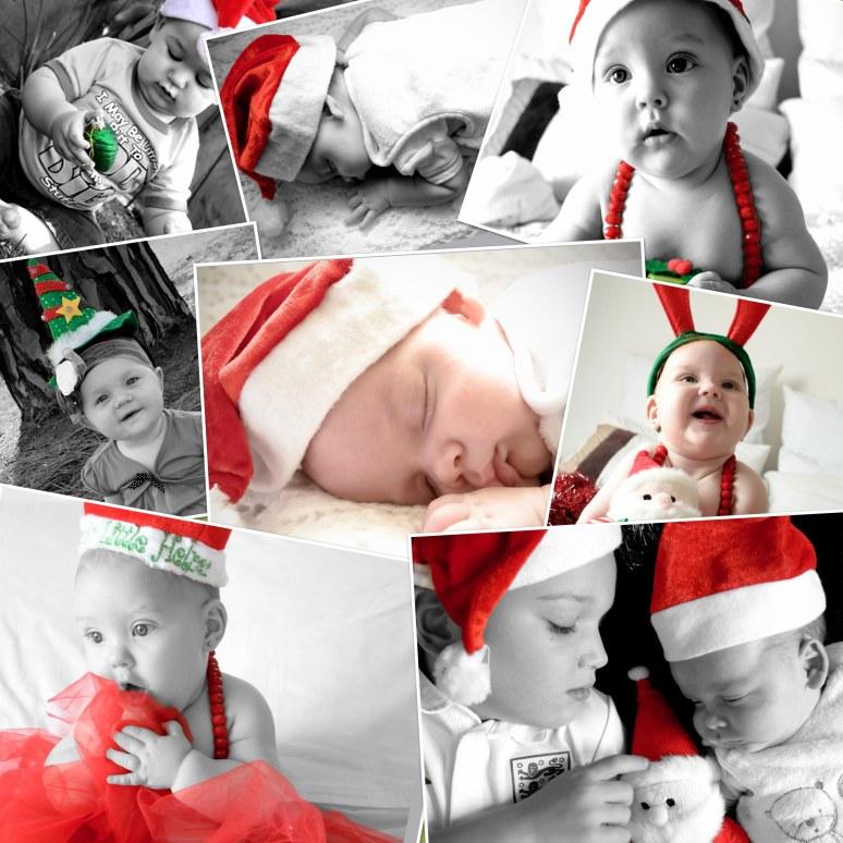 Christmas Mini-Shoot Special