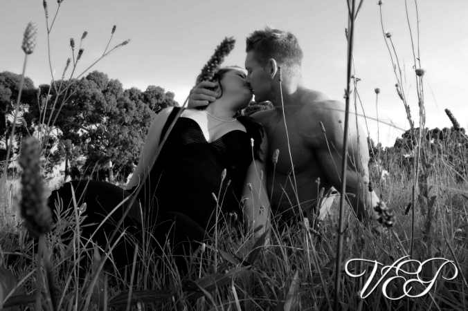 Sensual Couple's Photography