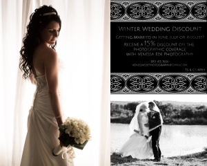 Winter Wedding Discount HiRes