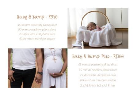 Baby&Bump Baby&BumpPlus
